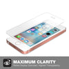 iPHONE SE / iPhone 5s / 5 / 5c GLASS SCREEN PROTECTOR ITG SILICATE - Patchworks Global Inc - 3