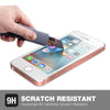 iPHONE SE / iPhone 5s / 5 / 5c GLASS SCREEN PROTECTOR ITG SILICATE - Patchworks Global Inc - 4