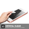 iPHONE SE / iPhone 5s / 5 / 5c GLASS SCREEN PROTECTOR ITG SILICATE - Patchworks Global Inc - 6