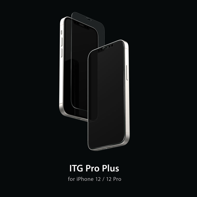 ITG Pro Plus for iPhone 12 / 12 Pro