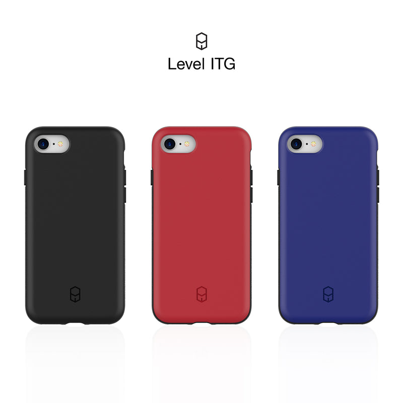 Level ITG for iPhone SE 2020