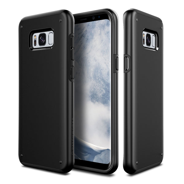 Galaxy S8 Plus - Chroma Grip Case