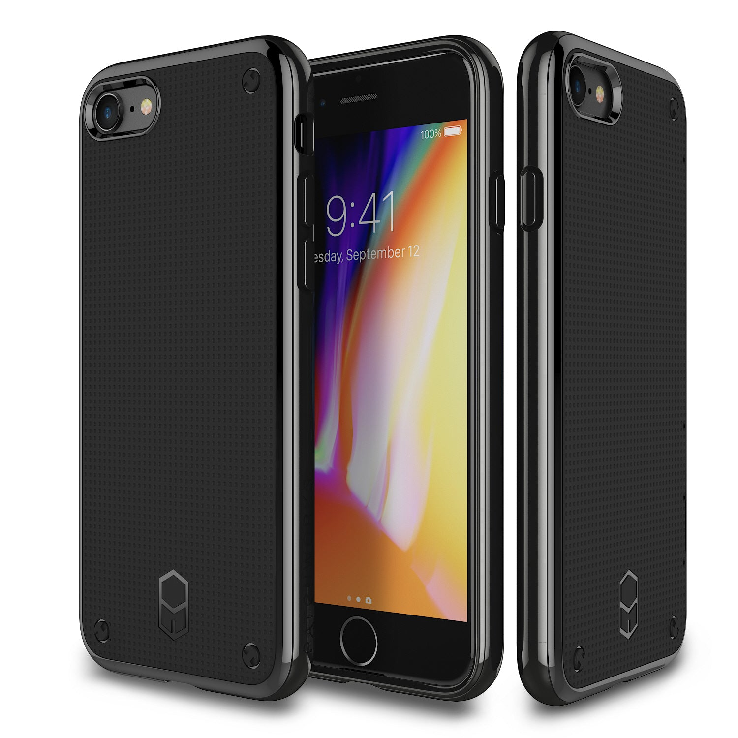 online store b5583 856cd Patchworks Flexguard Case for Apple iPhone