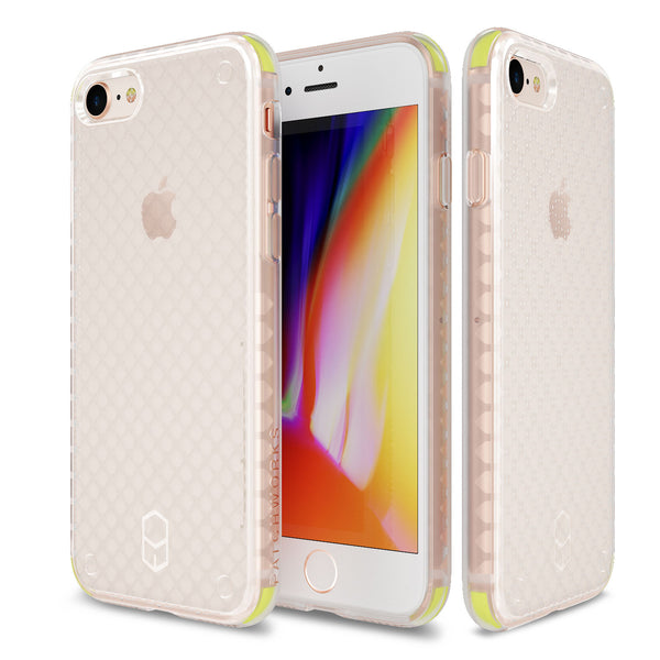 IPHONE 8 / 7 CASE - FLEXGUARD CLEAR