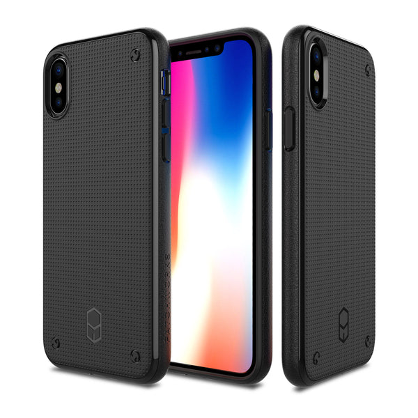 IPHONE X CASE - FLEXGUARD