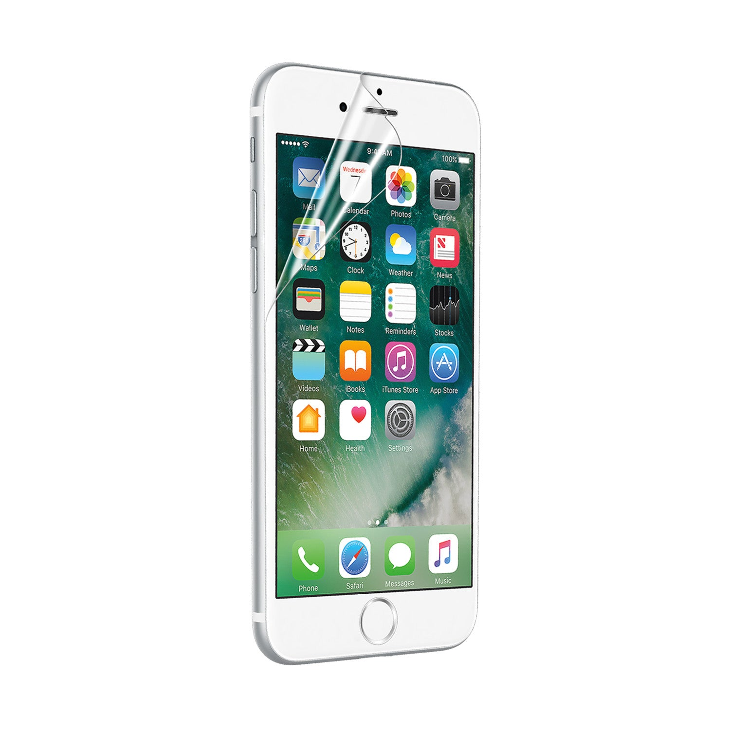 iPhone 7 Plus Full Cover Screen Protector