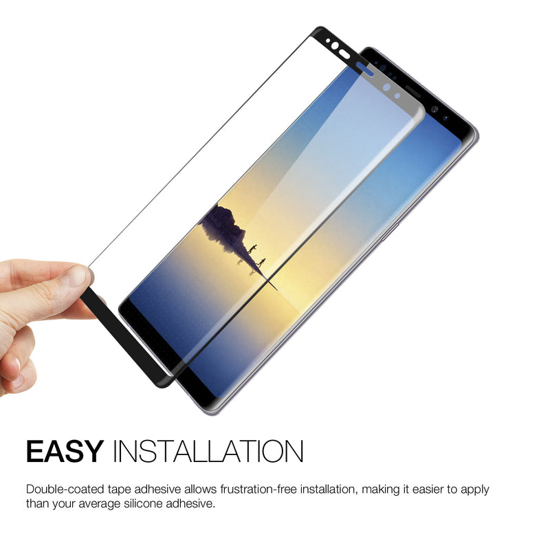 ITG Full Cover for Galaxy Note 8