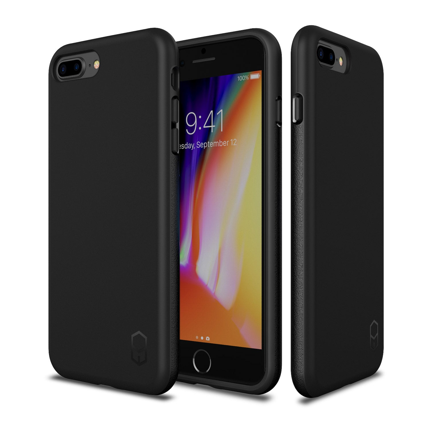 size 40 abeb6 b07eb Patchworks ITG Level Case for iPhone 8 Plus / iPhone 7 Plus ...