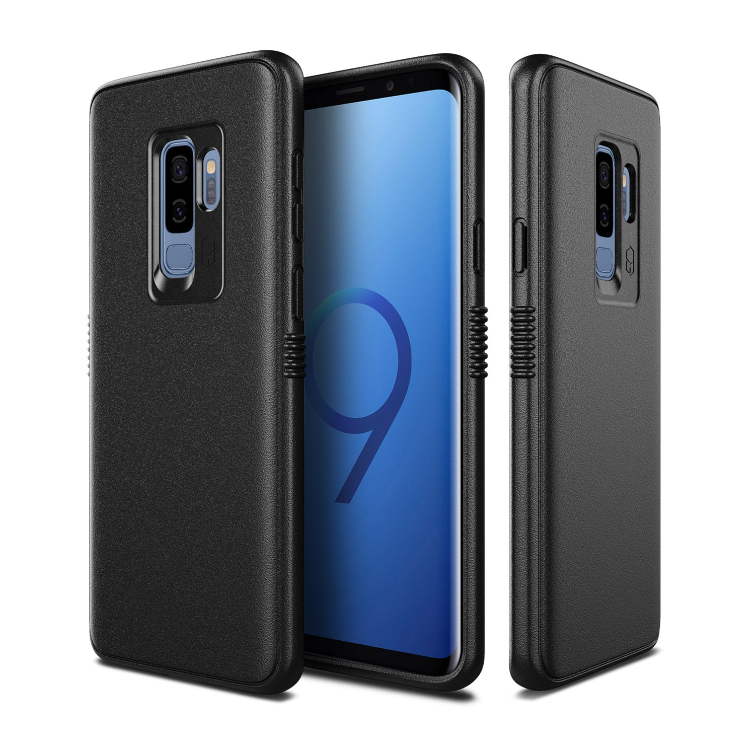 new product 59684 3ef5f Samsung Galaxy S9 Plus Mono Grip case