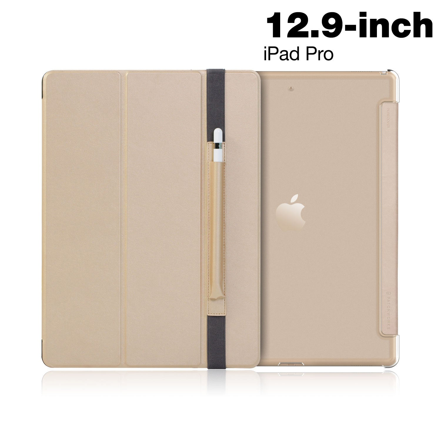 Patchworks Purecover For Ipad Pro 12 9inch 2017