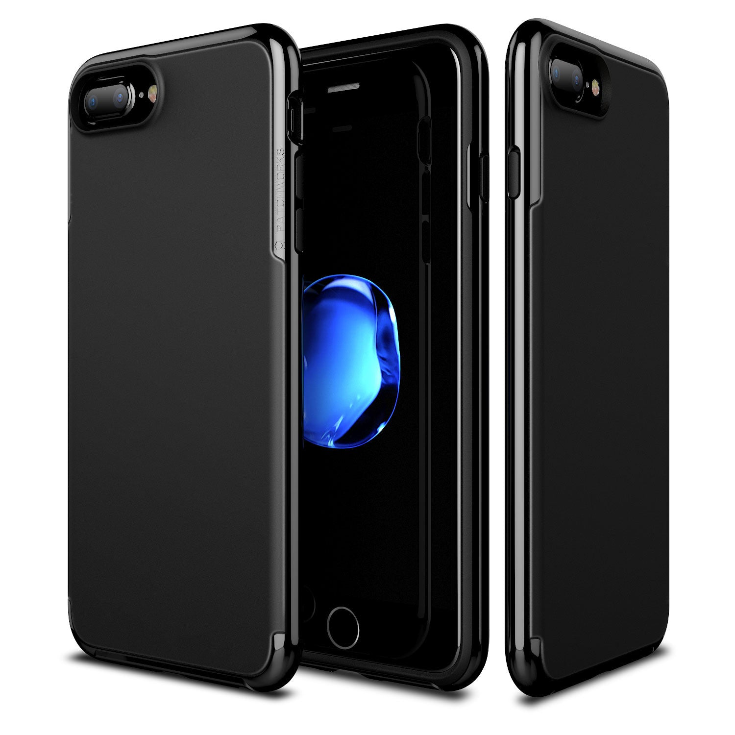 IPHONE 8 PLUS / 7 PLUS / 6S PLUS / 6 PLUS - SENTINEL GRIP
