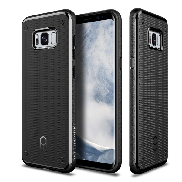 Galaxy S8 Plus - Flexguard Case with Poron XRD