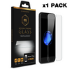 IPHONE 7 PLUS GLASS SCREEN PROTECTOR ITG VALUE PACK