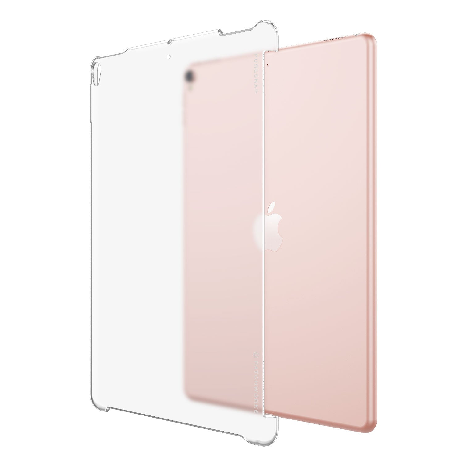 iPad Pro 10.5-inch (2017) Protective Case - PureSnap