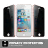 IPHONE SE / IPHONE 5S / 5 / 5C GLASS SCREEN PROTECTOR ITG PRIVACY - Patchworks Global Inc - 2