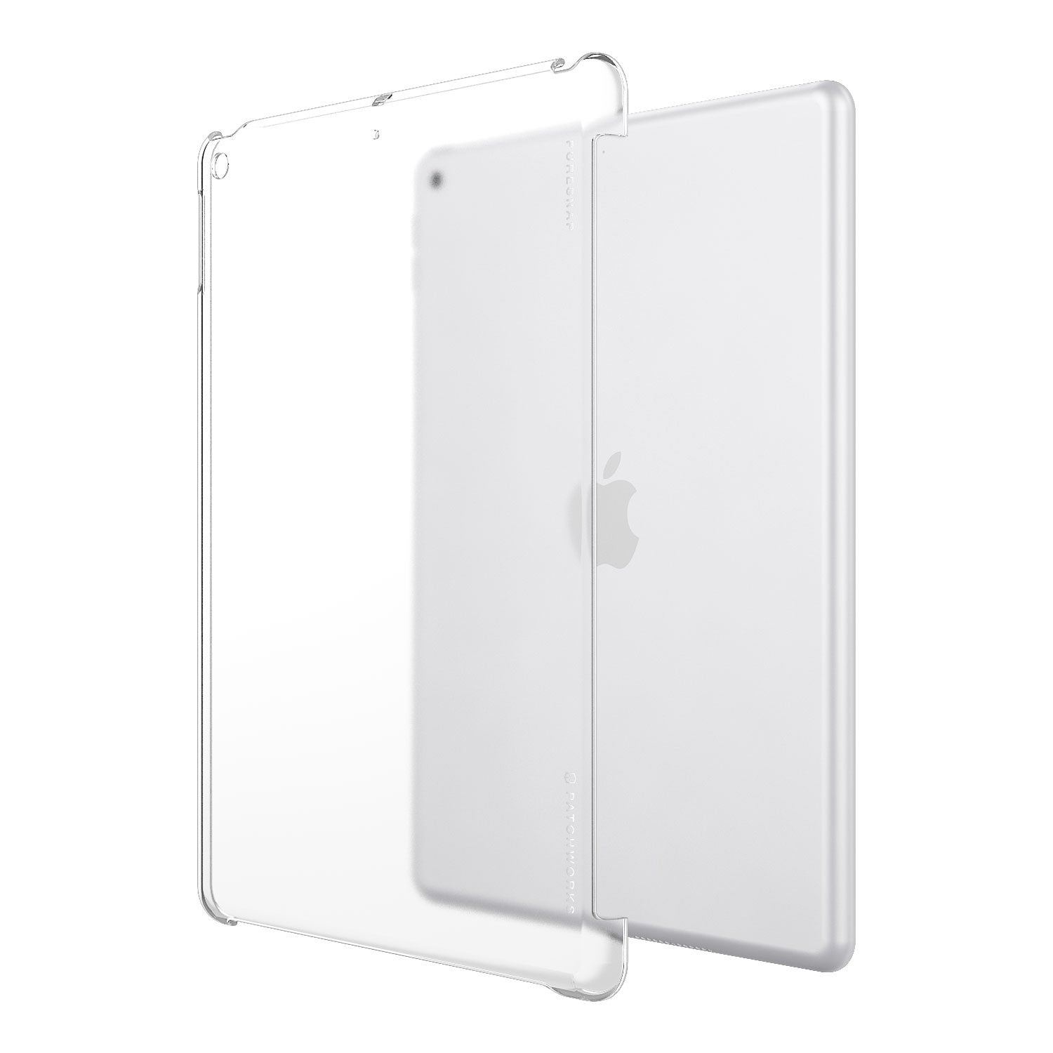 IPAD 9.7-INCH (2017/2018) Protective case - PureSnap