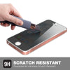 IPHONE SE / IPHONE 5S / 5 / 5C GLASS SCREEN PROTECTOR ITG PRIVACY - Patchworks Global Inc - 3