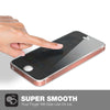 IPHONE SE / IPHONE 5S / 5 / 5C GLASS SCREEN PROTECTOR ITG PRIVACY - Patchworks Global Inc - 4