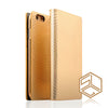 IPHONE 6S PLUS / 6 PLUS PREMIUM METALLIC LEATHER CASE SLG D4 - Patchworks Global Inc - 1