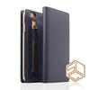 IPhone 6s Plus / 6 Plus Zipper Calf Skin Leather case SLG D5 - Patchworks Global Inc - 3