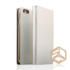 IPHONE 6S PLUS / 6 PLUS PREMIUM METALLIC LEATHER CASE SLG D4 - Patchworks Global Inc - 3