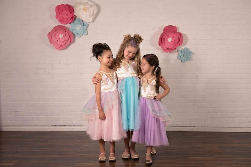 Magical Unicorn Dresses!