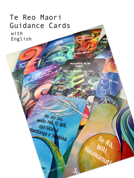 Guidance Cards