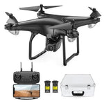 Load image into Gallery viewer, 2020 LATEST 4K CAMERA ROTATION WATERPROOF PROFESSIONAL RC DRONE
