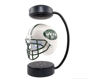 LAST DAY LIMITED TIME OFFER-NFL HOVER HELMET MAGNETIC SUSPENSION DISPLAY STAND -32 TEAMS OPTIONAL