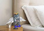 Load image into Gallery viewer, RegisBox Gundam Wireless Charger—FREE SHIPPING  WORLDWIDE