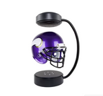 Load image into Gallery viewer, LAST DAY LIMITED TIME OFFER-NFL HOVER HELMET MAGNETIC SUSPENSION DISPLAY STAND -32 TEAMS OPTIONAL