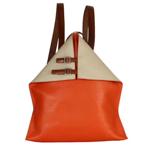 A-Line Back Pack (Orange)