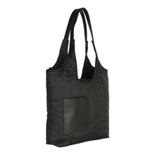 Load image into Gallery viewer, Soft tote bag in waterproof fabric