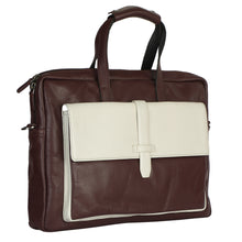 Load image into Gallery viewer, WALL STREET LAPTOP BAG (LOP - MARQUEE LAPTOP BAGS)