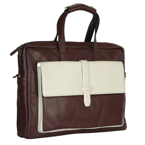 WALL STREET LAPTOP BAG (LOP - MARQUEE LAPTOP BAGS)