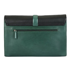 Envelope Bag - Forest Green