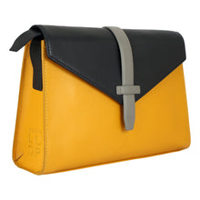 Load image into Gallery viewer, Envelope Bag - Yellow Submarine