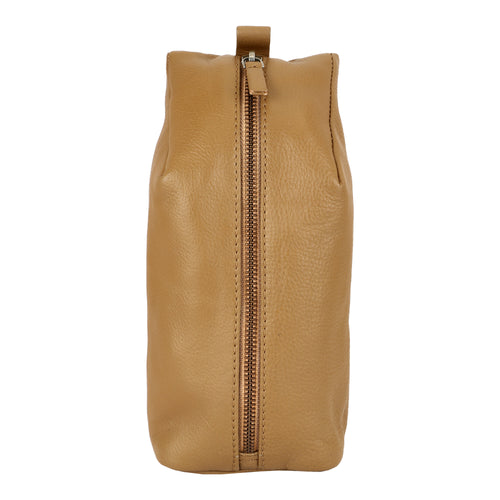 Comfort Pouch (Light Brown)
