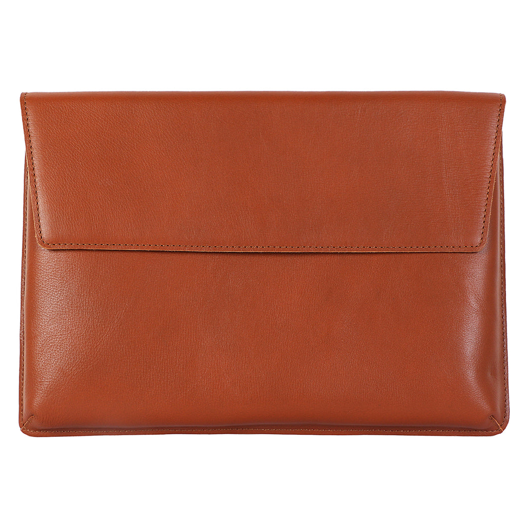 Laptop Sleeve (Tan with Darts)