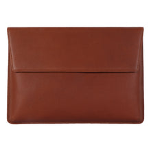 Load image into Gallery viewer, Laptop Sleeve (Reddish Brown)