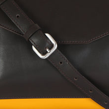 Load image into Gallery viewer, TOP ZIP (YELLOW SUBMARINE) - CROSS BODY SLING