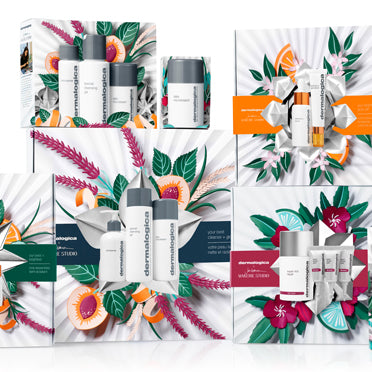 Give the Gift of Skin - Dermalogica's 2020 Holiday Gift Guide