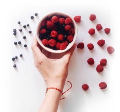 better skin through antioxidants