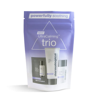 ultracalming trio kit
