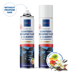 Northmed Premium Disinfection Advanced Set