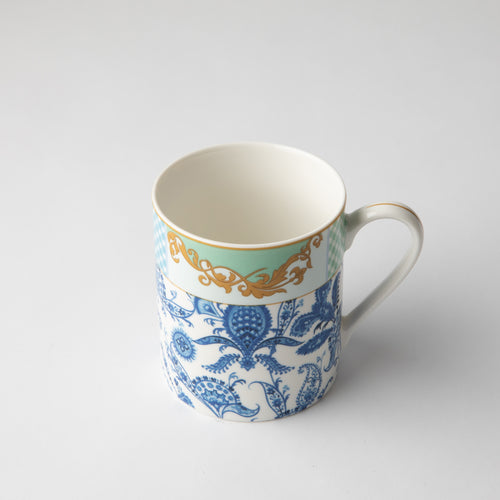 JENNA CLIFFORD - Italian Rose Mug in gift box