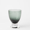JENNA CLIFFORD - Water Glass Black Set of 4