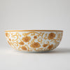 JENNA CLIFFORD - Mica Gold Salad Bowl