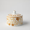 JENNA CLIFFORD - Mica Gold Sugar Pot