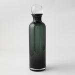 OMADA - Bottle with Lid Black